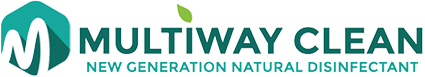 Multiway Clean Market Hipokloröz Asit Mucizesi